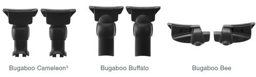Adaptadores Bugaboo