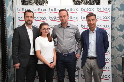 Presentación Informe Britax