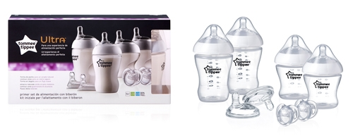 Kit Tommee Tippee Ultra
