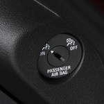 Opel Astra Desconectador Airbag