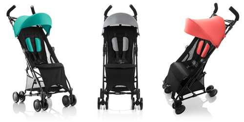 Britax Holiday asiento