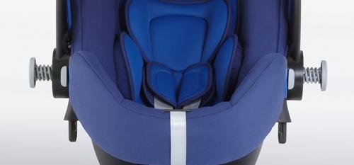 Baby-Safe i-Size SICT