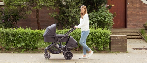 Britax B-Ready lifestyle