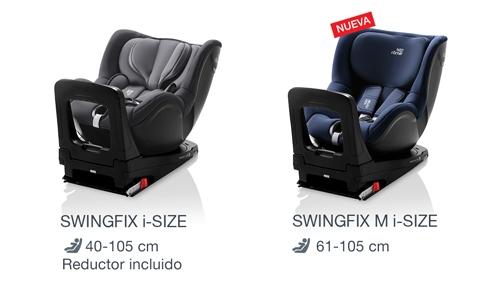 Swingfix M i-Size