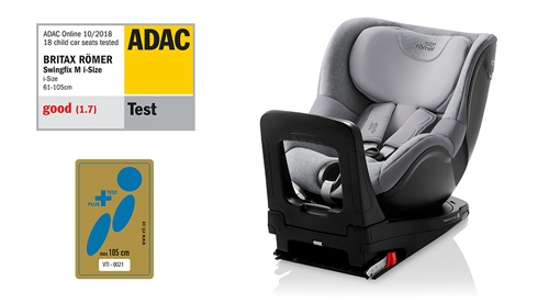 Swingfix M i-Size - ADAC