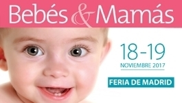Bebes & Mamas Madrid 2017 Consumer Fair