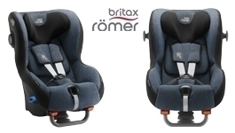 Nueva Britax Römer Max-Way Plus