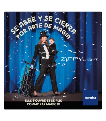 Catálogo Zippy Light