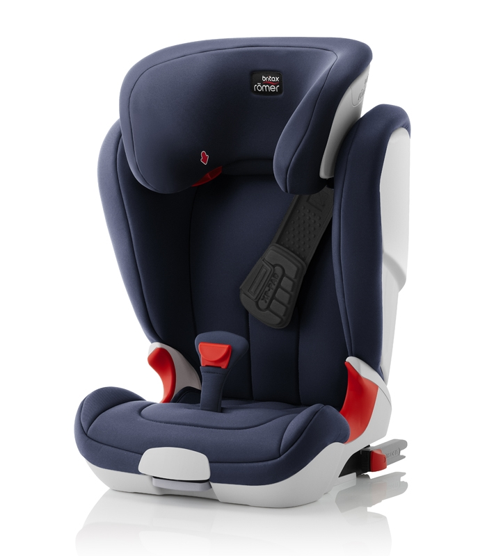 Römer Kidfix II XP Moonlight Blue