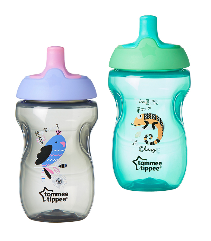 Tommee Tippee Explora Vaso Sports 2017
