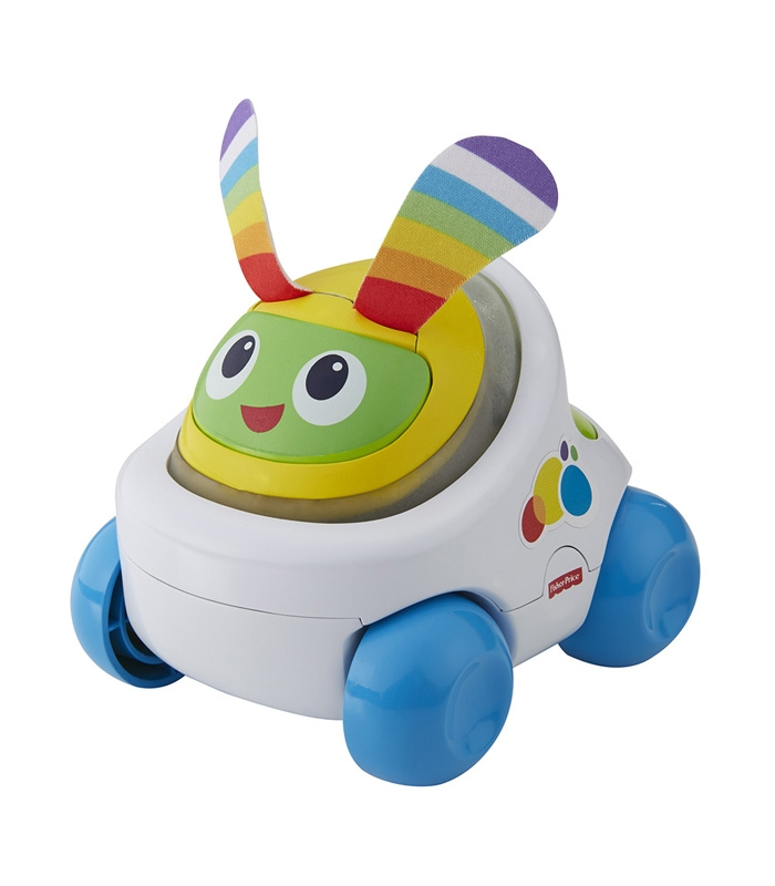 Fisher-Price A PARTIR 12 MESES FFF76 Robicoches
