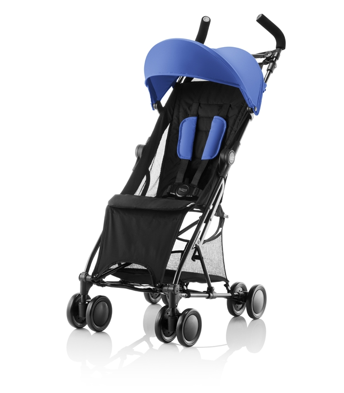 Britax HOLIDAY Ocean Blue
