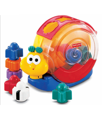 Fisher-Price A PARTIR 6 MESES 71922 CARACOL