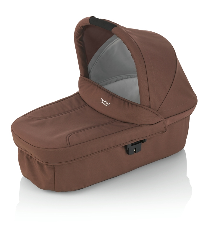 Britax CAPAZOS Wood Brown