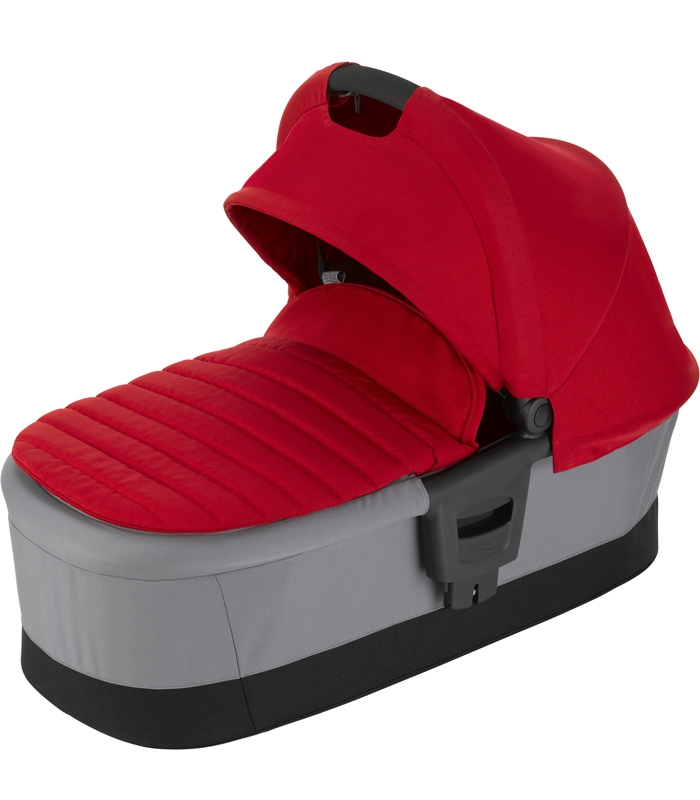Britax AFFINITY 2 CAPAZO Flame Red