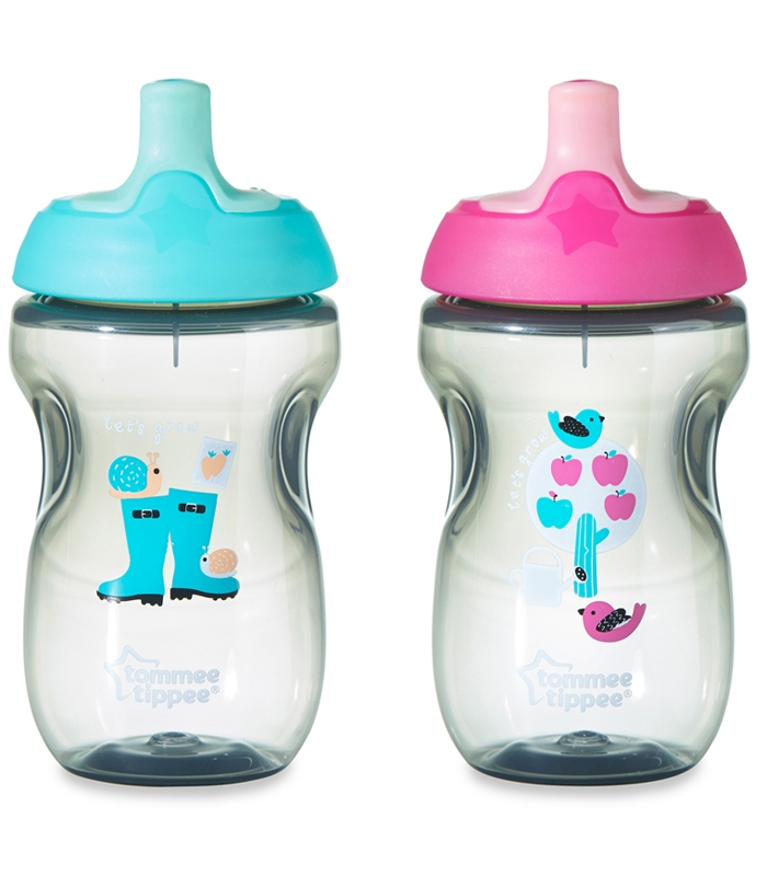 Tommee Tippee Explora Botellin Sports