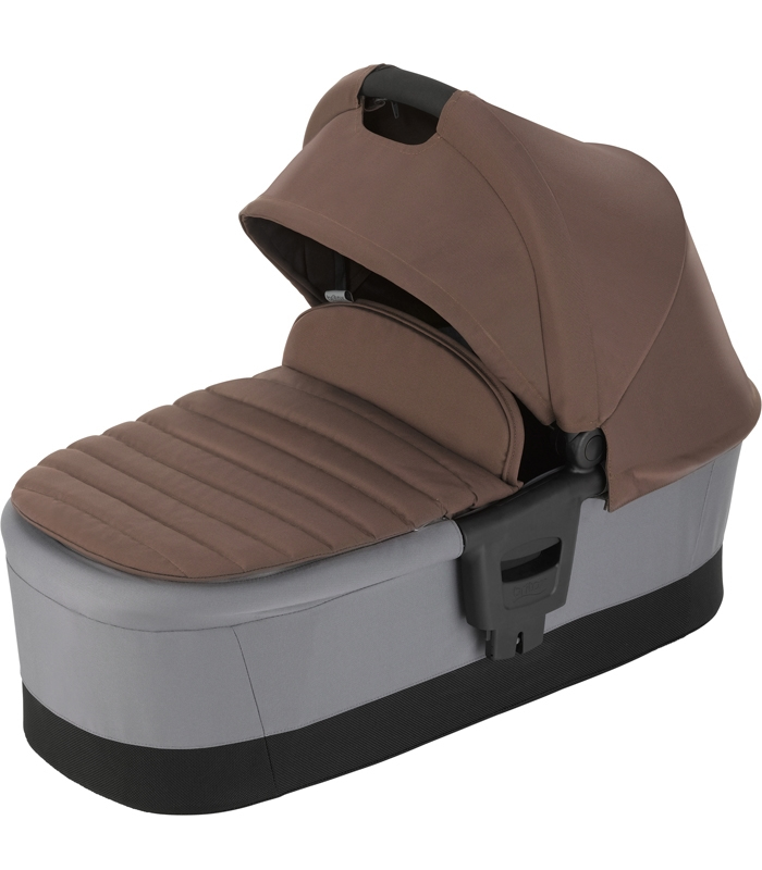 Britax AFFINITY 2 CAPAZO Wood Brown