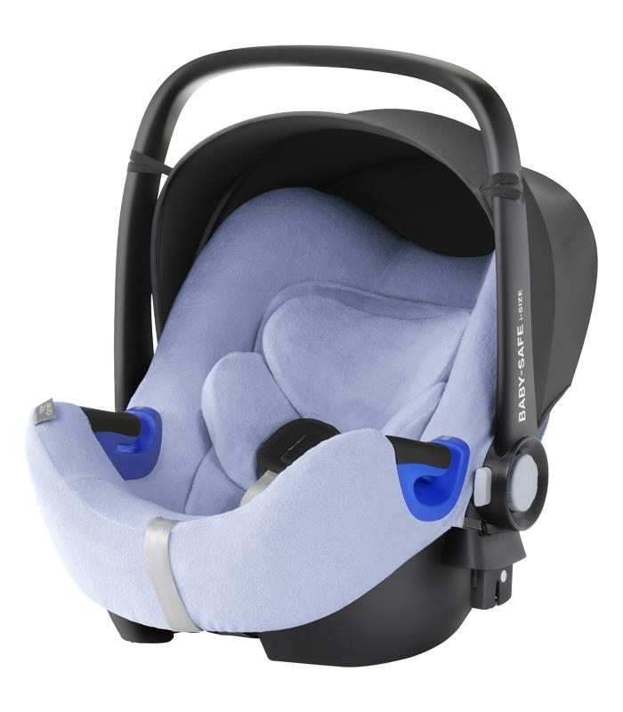 Britax Römer Covers BABY-SAFE i-SIZE AZUL