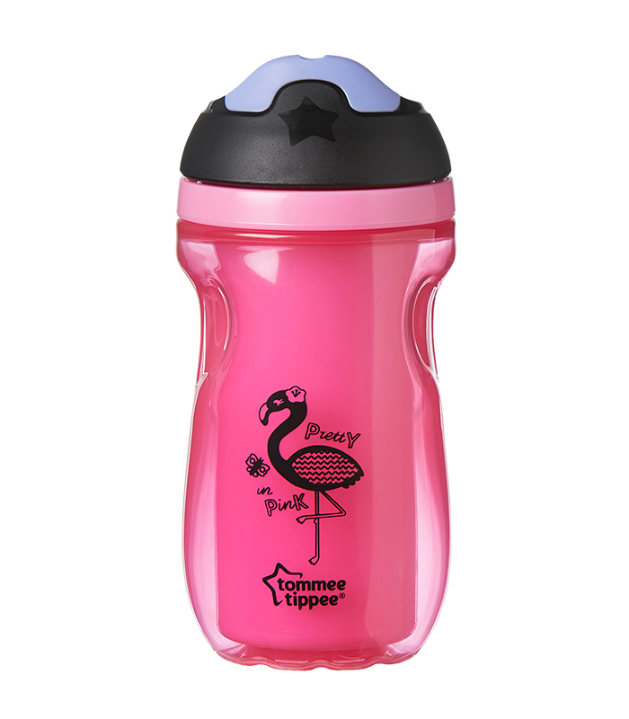 Tommee Tippee Cups Insulated Cup Girl 2017