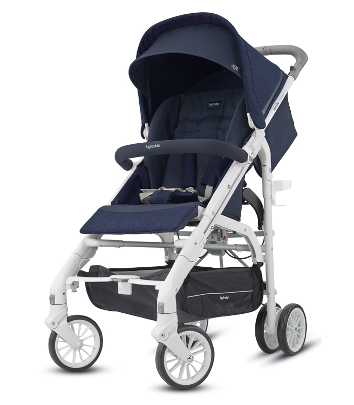 Inglesina ZIPPY LIGHT MIDNIGHT BLUE