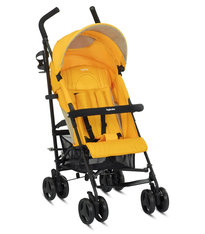 Inglesina BLINK YELLOW