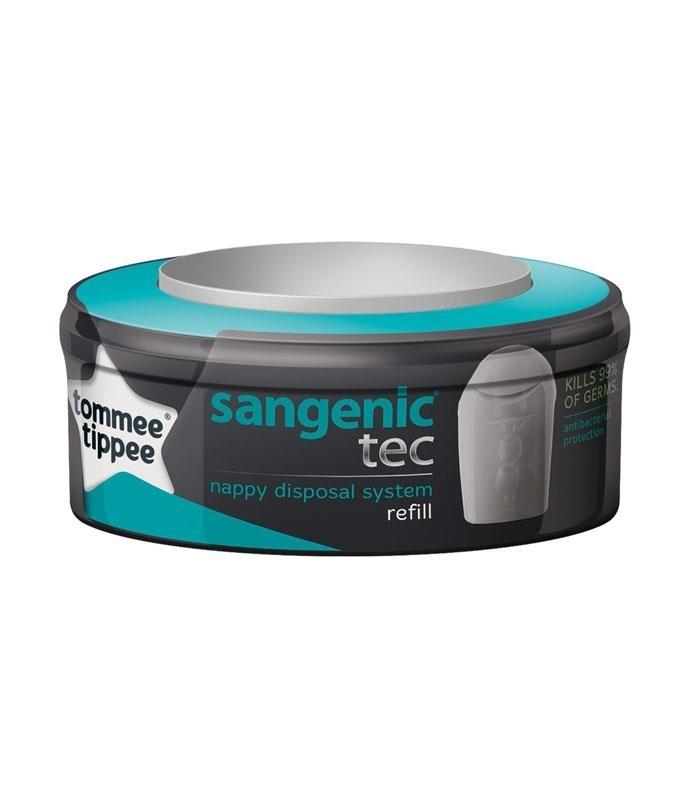 Tommee Tippee Sangenic TEC Recambio TEC x1