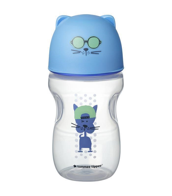 Tommee Tippee Cups Trainer Cup Boy 300 ml