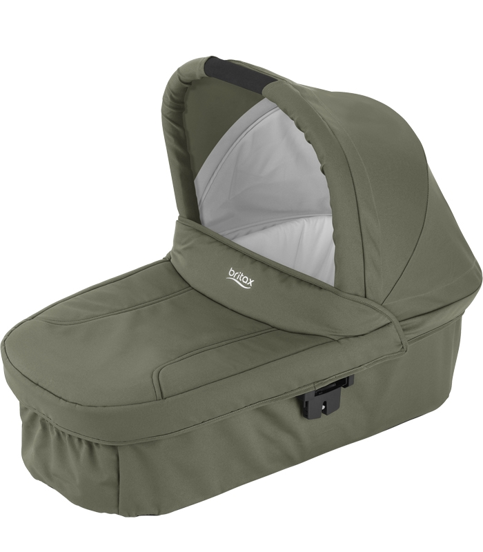 Britax CAPAZOS Olive Green