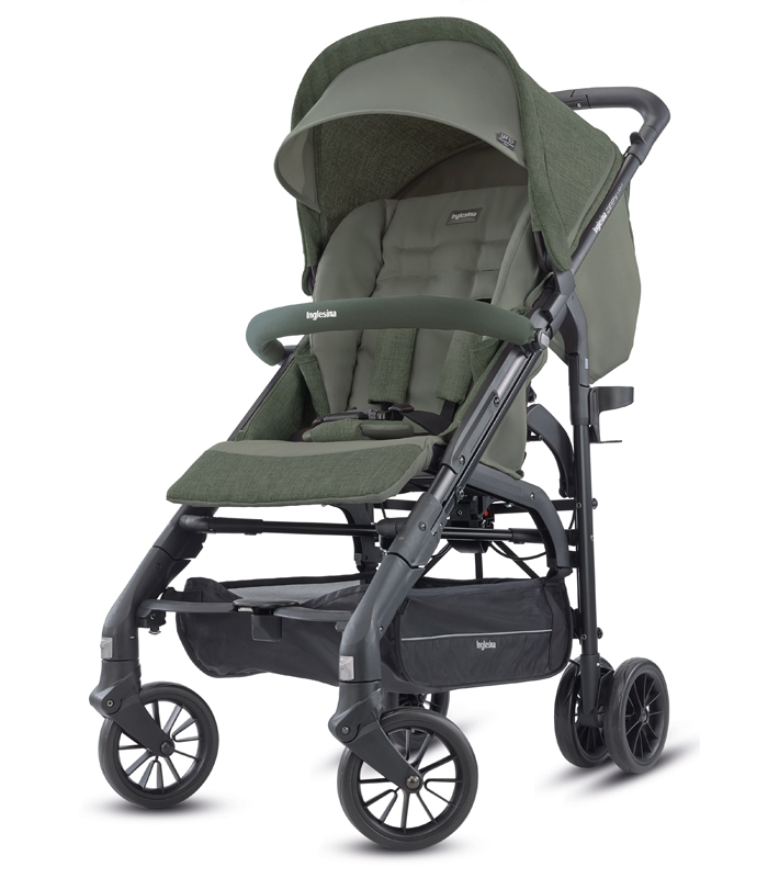 Inglesina ZIPPY LIGHT CAMP GREEN