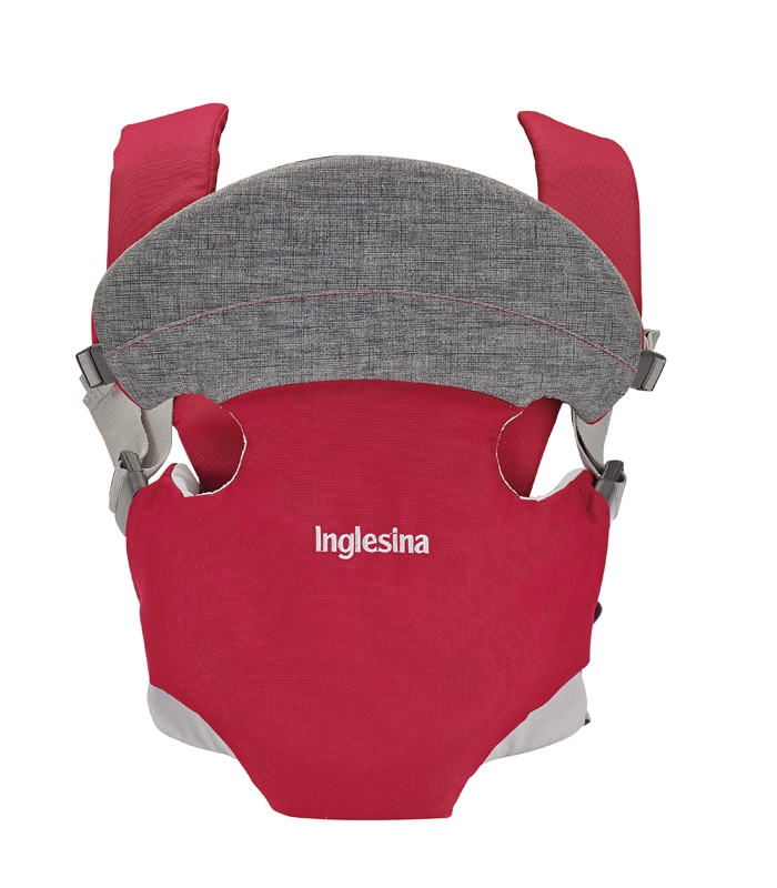 Inglesina FRONT ROSSO