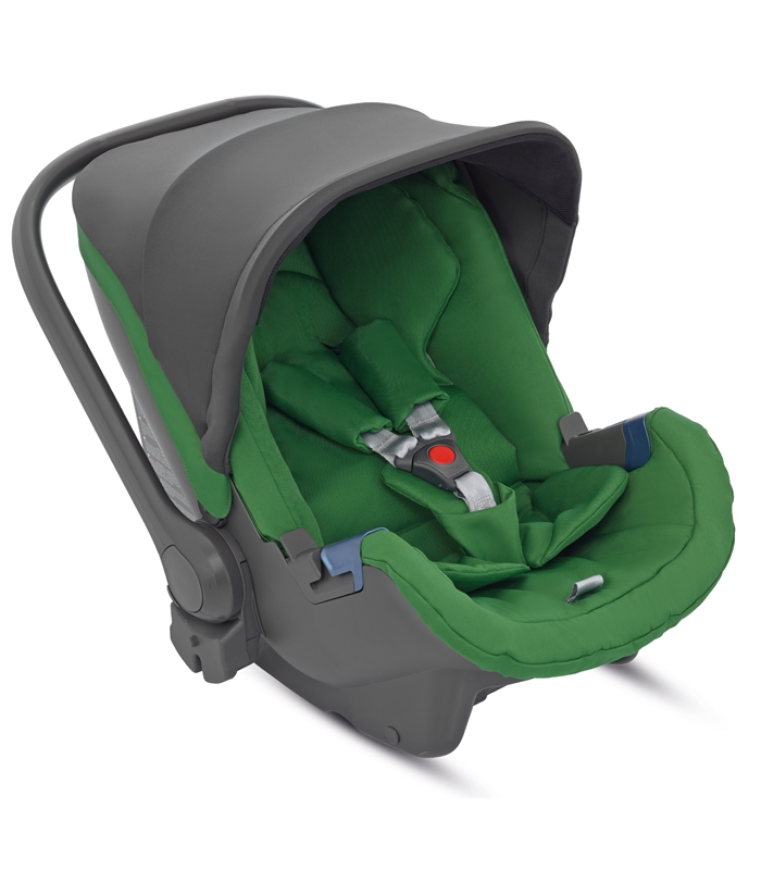 Inglesina QUAD HUGGY Golf Green