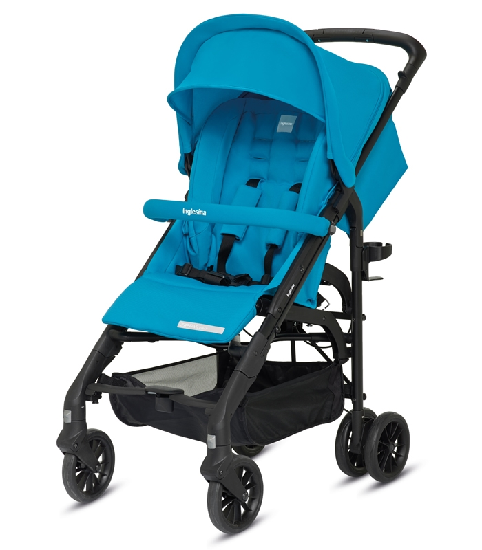 Inglesina ZIPPY LIGHT ANTIGUA BLUE