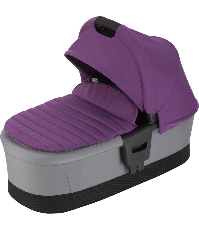 Britax AFFINITY 2 CAPAZO Mineral Lilac