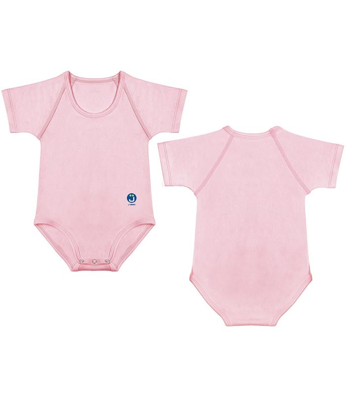 JBimbi COTTON WARM LISO - ROSA