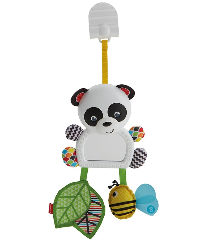 Fisher-Price A PARTIR 3 MESES FGH91 PANDA ACTIVITY