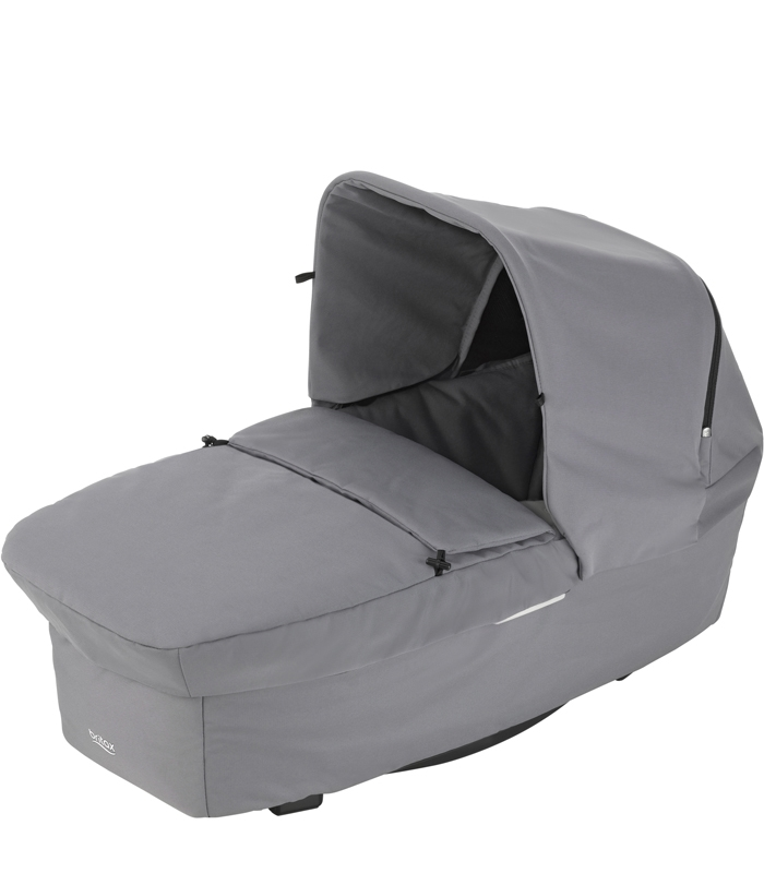 Britax GO BIG CAPAZO Steel Grey