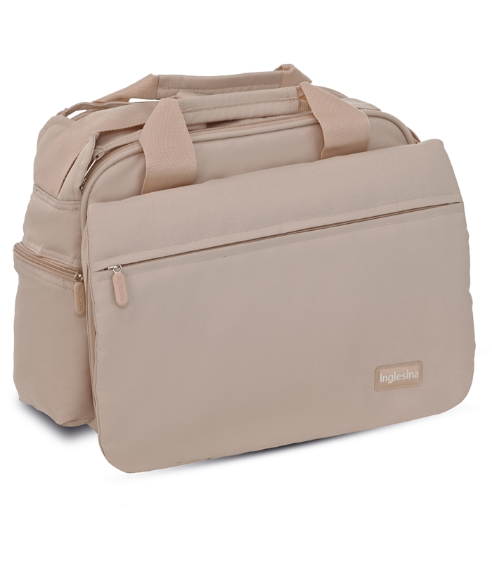 Inglesina BOLSOS MY BABY BAG CREAM